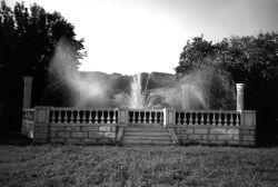 Foto Wasserspiele