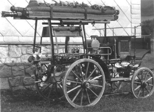 Spritzwagen