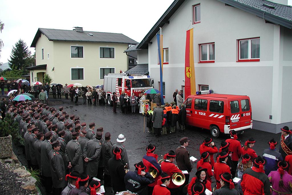 Foto Festakt 2002