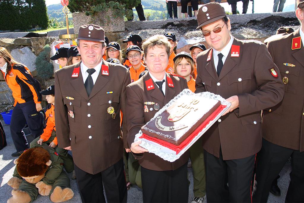Foto Feuerwehrjugend