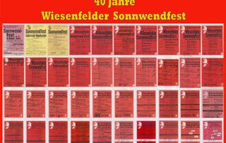 Foto Sonnwendfest