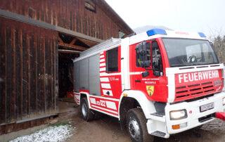 Foto Brandsicherheitswache